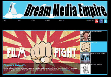 Dream Media Empire.com